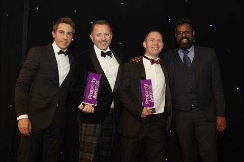 Property Entrepreneur of the Year Sponsored by MHA London